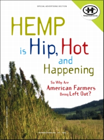 Hemp Related  pdf Downloads Page